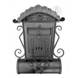 Poštová schránka SCH4