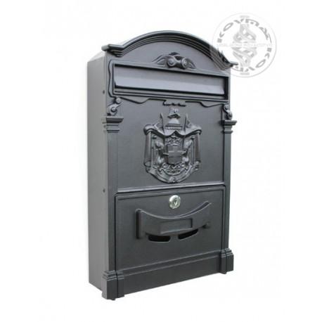 Poštová schránka SCH2