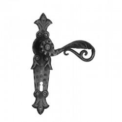 Kľučka so štítom ST27