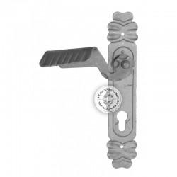 Kľučka so štítom ST14L - posledný kus