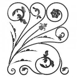 Ornament OR018P