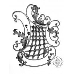 Ornament OR014L
