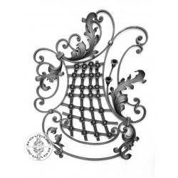 Ornament OR014P